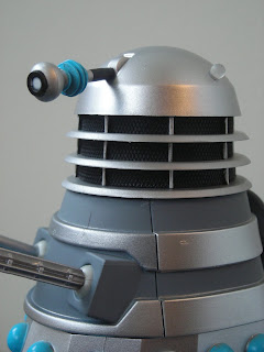 The Dalek Invasion of Earth Talking Dalek 01