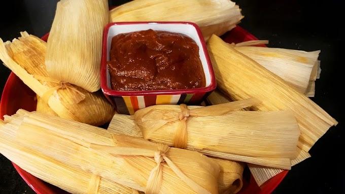 Guía gastronómica Viajes: Los mejores tamales del mundo