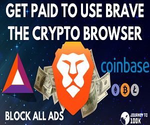 Make Money Watching Ads | Brave Browser