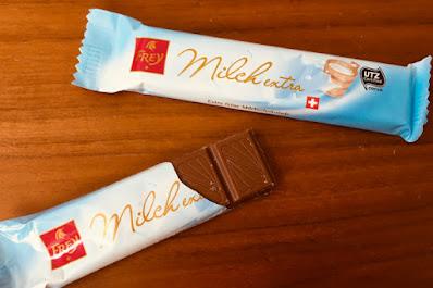 Frey フレイ スイスのチョコレート