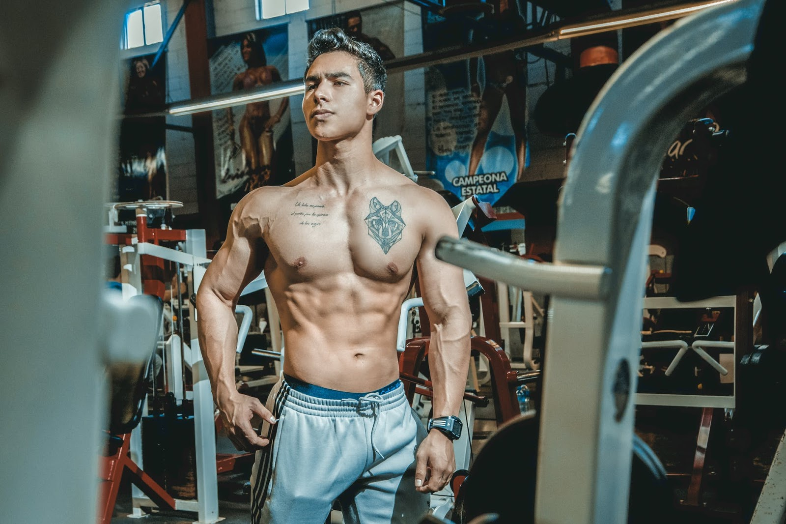 A Look at the Best Workouts for an Ectomorph