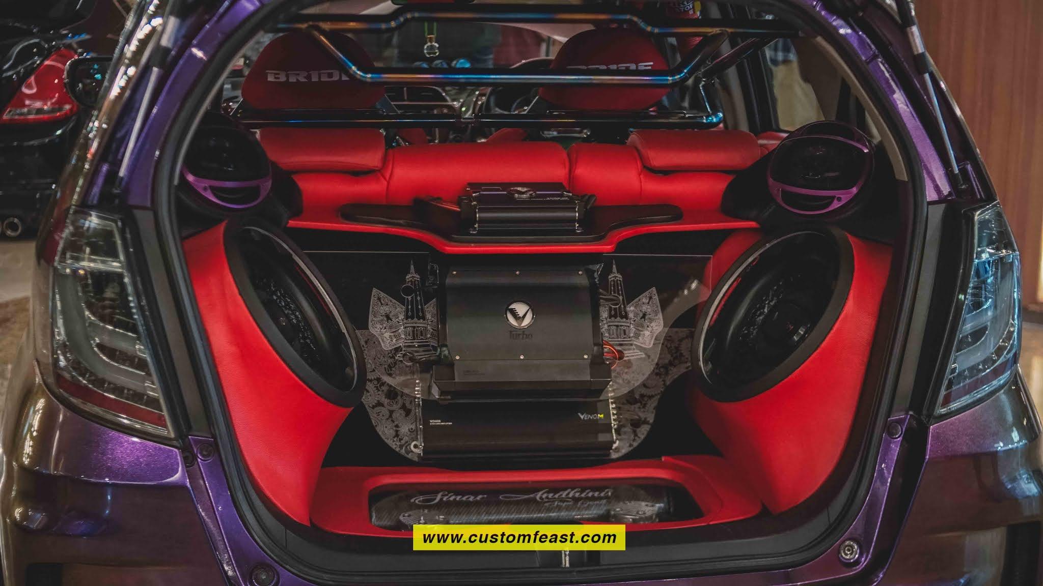 Car audio repair services near me