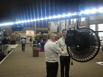 National RV Trade Show: Dometic 9100 Power Awning with PowerChannel Technology