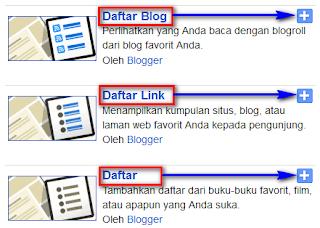 Cara Membuat Blogroll Super Keren Di Blog Buat Pemula