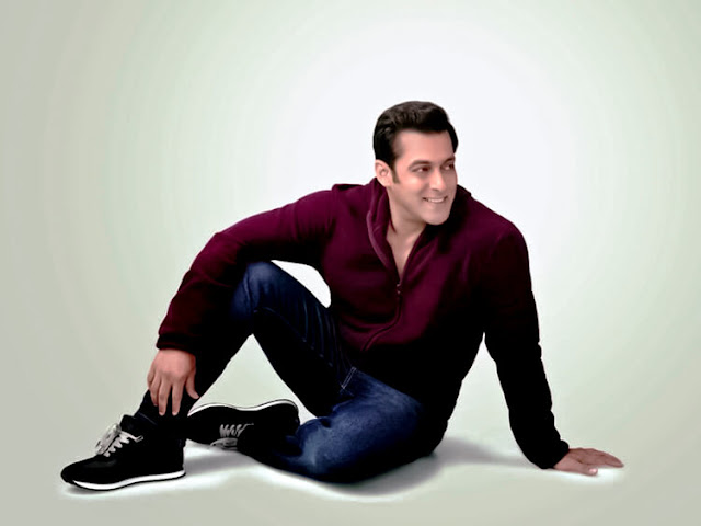 Bollywood Actor Salman Khan Hd Wallpaper Images