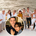 Aeriel Garcia and Pat Sugui celebrate a star-studded engagement party