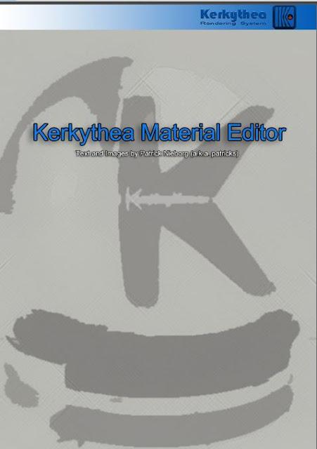 Download Ebook Panduan Kerkythea Untuk Sketchup Pdf