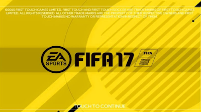 Download FTS Mod FIFA 17 2.09 + Save Data