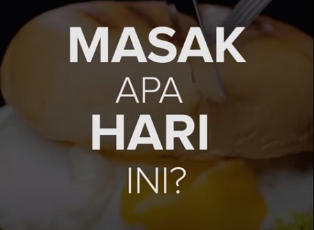 Indonesia Memasak by Yummy App