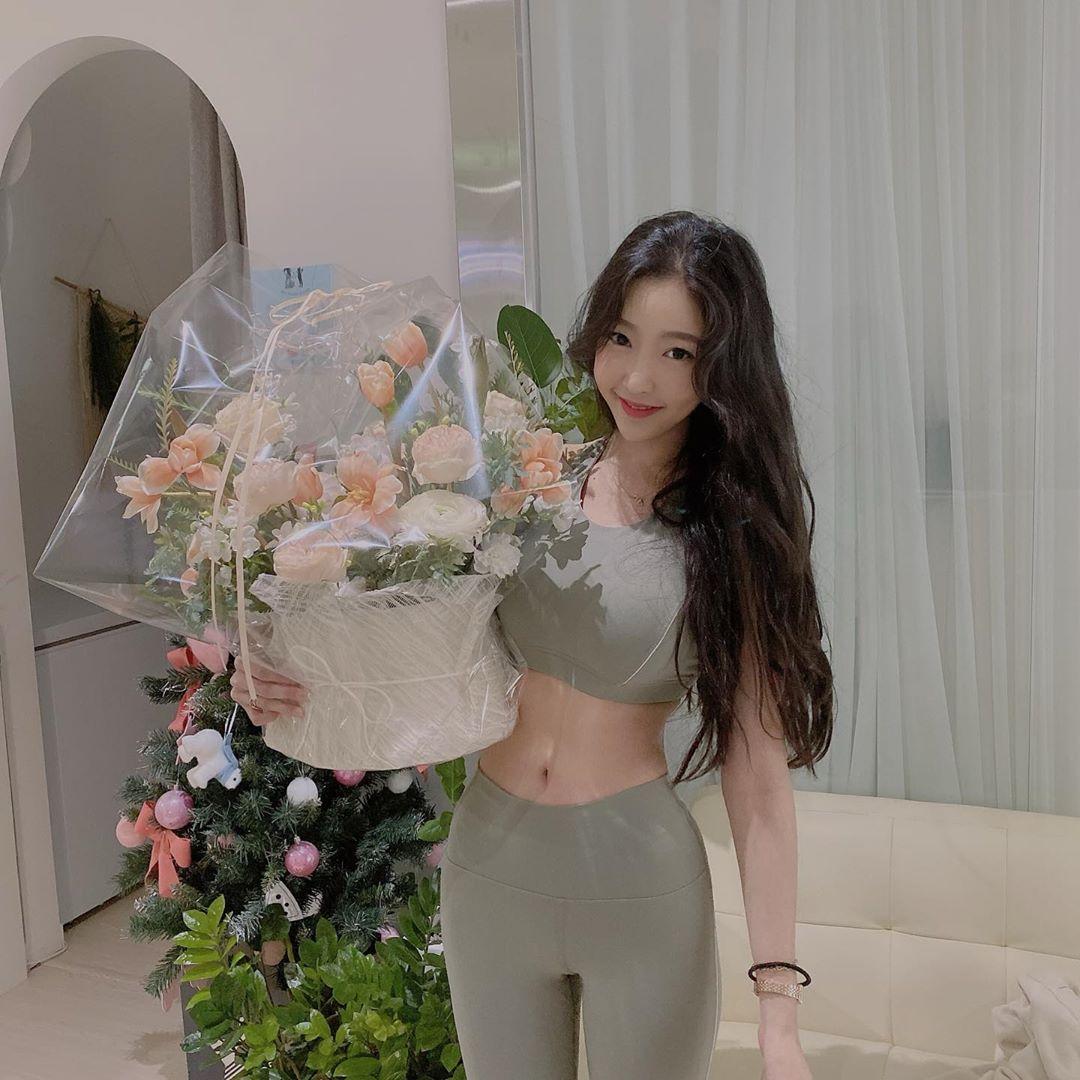 Hot Girls ♔♔…Moon Ji-ae - Trang 13