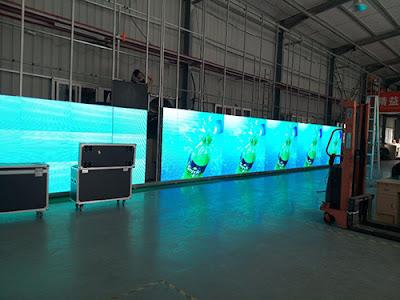 Địa chỉ cung cấp màn hình led p5 giá rẻ tại quận Phú Nhuận