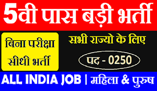 Central Ammunition Depot Pulgaon Recruitment 2018 - Walk in for 236 Casual Workers Posts