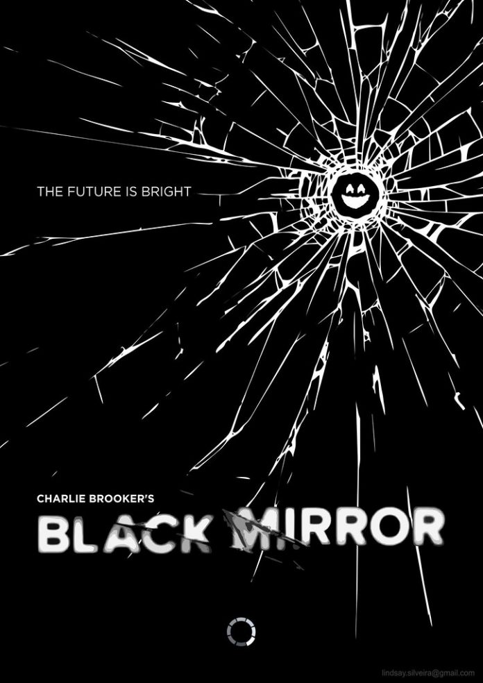 Black Mirror Temporada 5 Ingles Subtitulado / Latino / Castellano