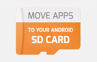 How to install Android Application in SD Card