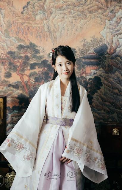 7 Karakter Wanita Menginspirasi dalam Drama Korea : Hae Soo Moon Lovers