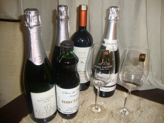 Vinhos da Serra Gaúcha - RS