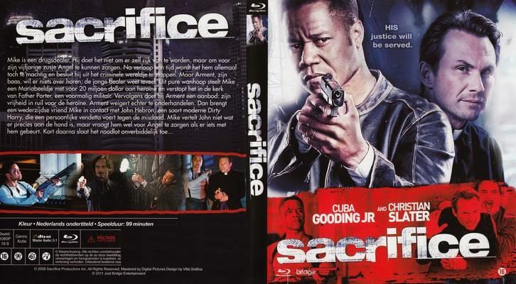 Sacrifice (2011) ταινιες online seires xrysoi greek subs