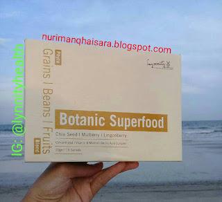 botanic food