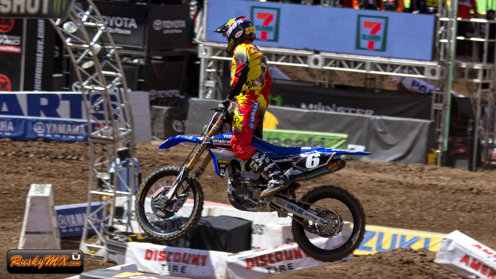 Jeremy Martin Wallpaper MetLife SX