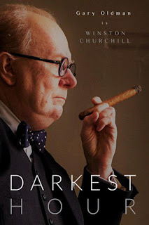 Darkest Hour 2017 Dual Audio 720p BluRay