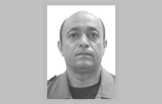 Morre tenente PM reformado Raimundo Pereira, o 'China', em Guarabira
