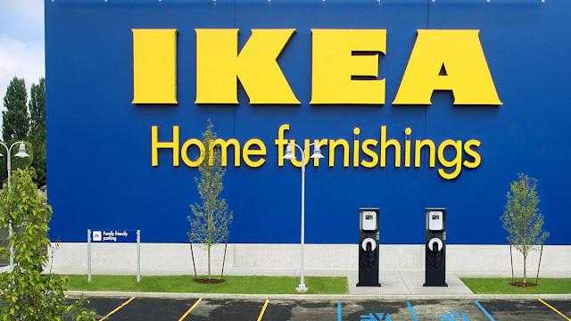 Pilihan Model Kursi Sofa Terbaru Dari IKEA