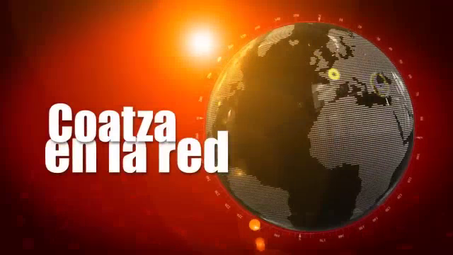#CoatzaEnLaRed | 05 de mayo del 2020