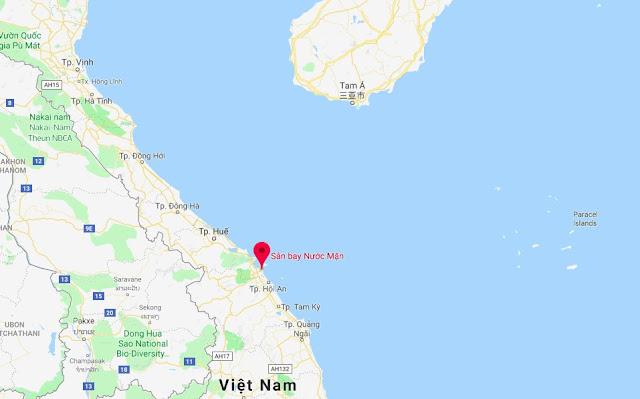 Ai để Người Trung Quốc mua gần như toàn bộ BĐS quanh khu trọng yếu Quốc phòng ở Đà Nẵng 6