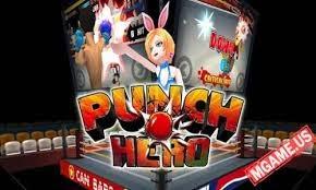 tải Game Đấm Bốc Punch Hero miễn phí