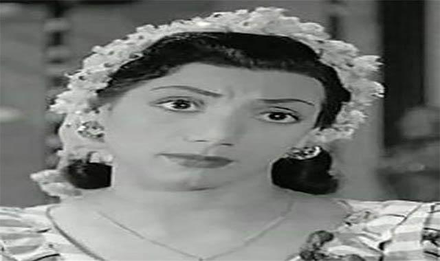 نوبة الراقصة هاجر حمدي