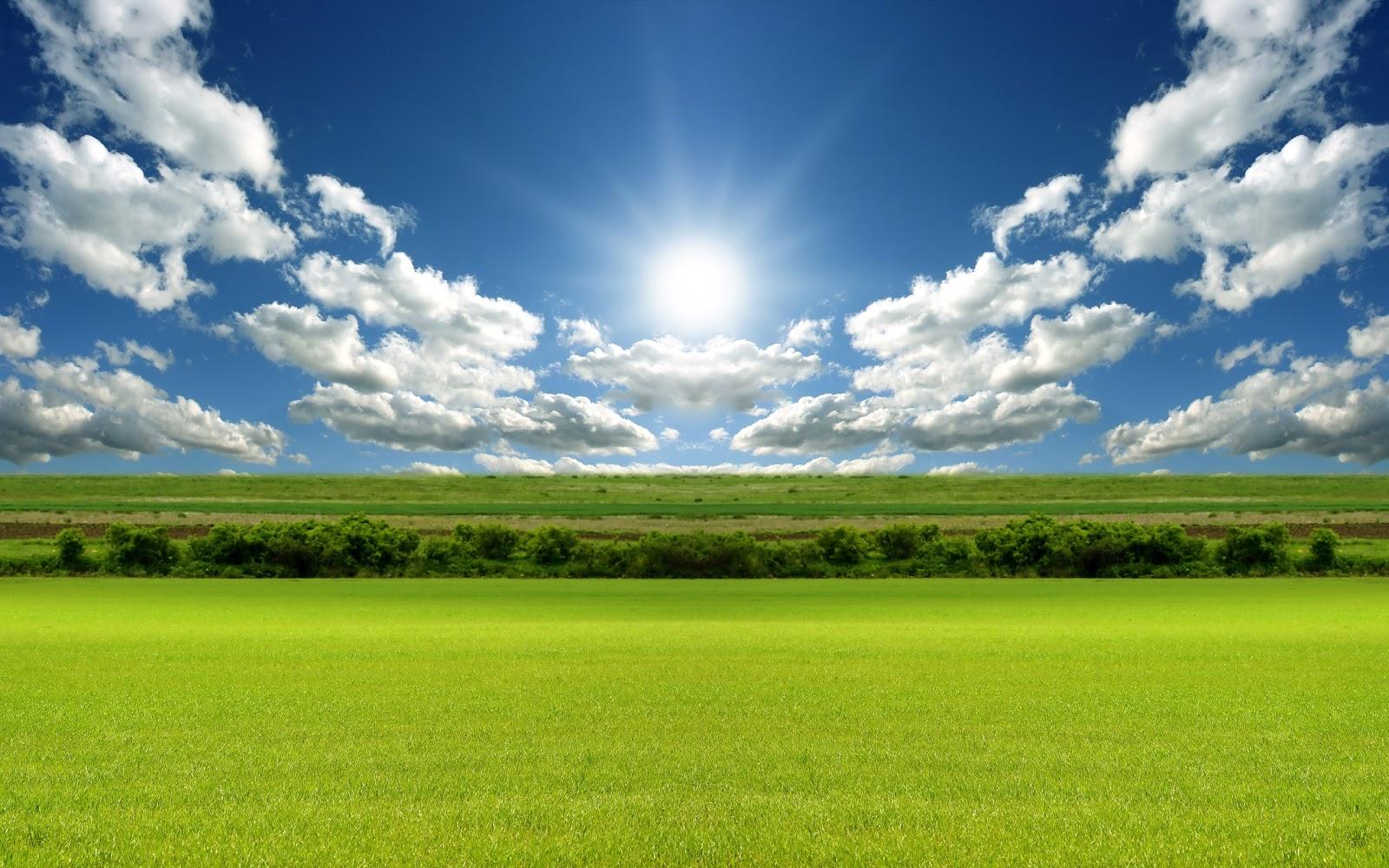 7 Manfaat Sinar Matahari