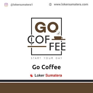Lowongan Kerja Medan: Go Coffee Maret 2021