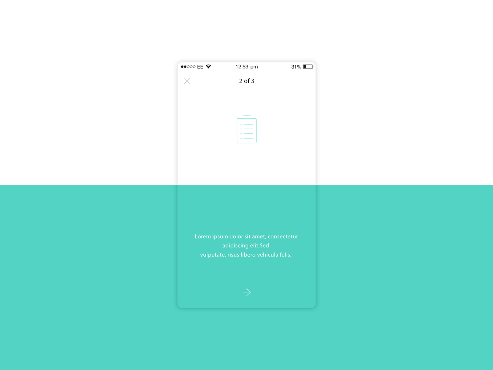 Intro Slider Screen Design In Your App
