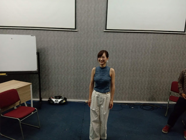 Inilah Benang Merah antara Indonesia dan Jepang Menurut Kei Takebuchi