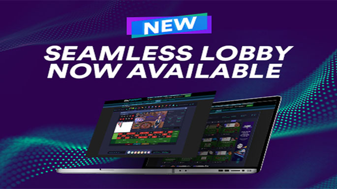 Seamless Lobby Now Available