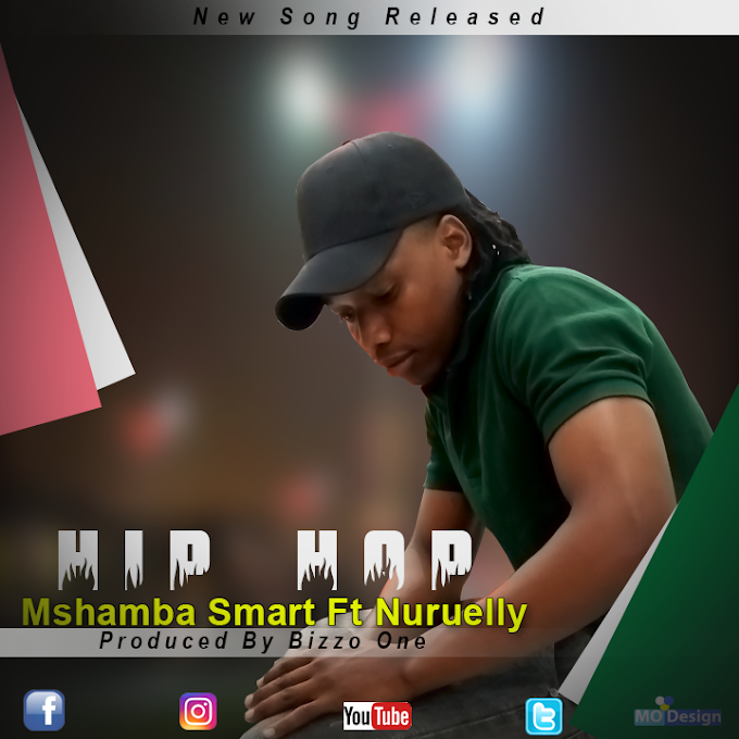 AUDIO | Mshamba Smart Ft Nuruelly – Hiphop | Download New song