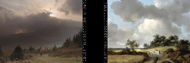 "[TRA CINEMA E PITTURA] ""Barry Lyndon"": Stanley Kubrick incontra... il XVIII secolo."