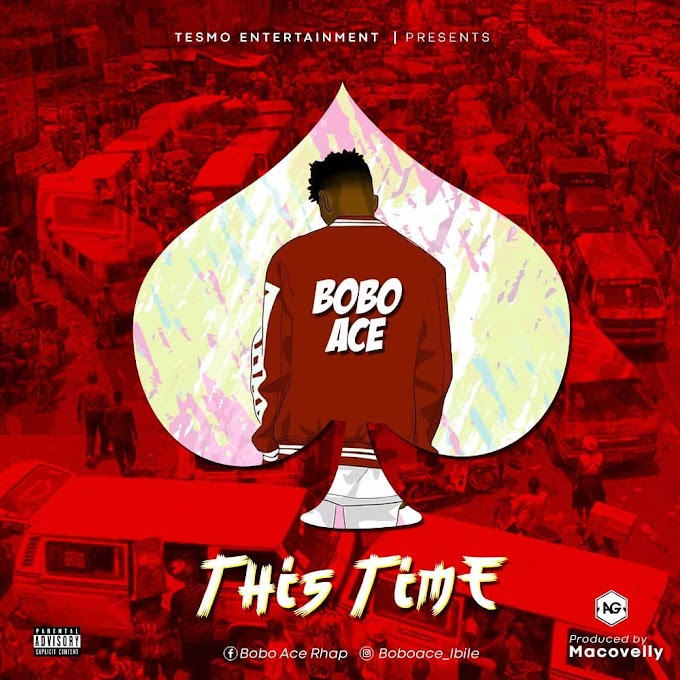 Download Music mp3: BoboAce - This Time