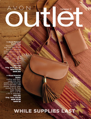 Click Here To Pre-View Avon Outlet Campaign 13