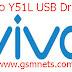 Vivo Y51L USB Driver Download