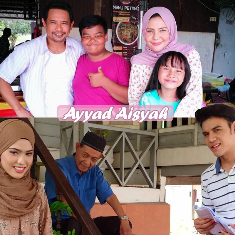 Ayyad Aisyah