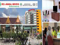 Rumah Sakit Awal Bros Maret 2017 : Lowogan Kerja Pekanbaru