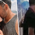 First Ever Public Kiss of Gerald Anderson and Julia Barretto Trends Online