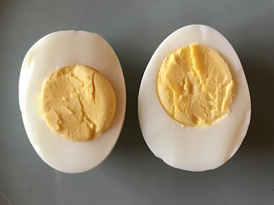 Best perfect easy to peel hard boiled eggs recipe