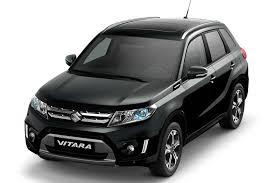 Spesifikasi dan Harga Suzuki Vitara 2008