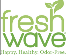 #FreshWave Logo