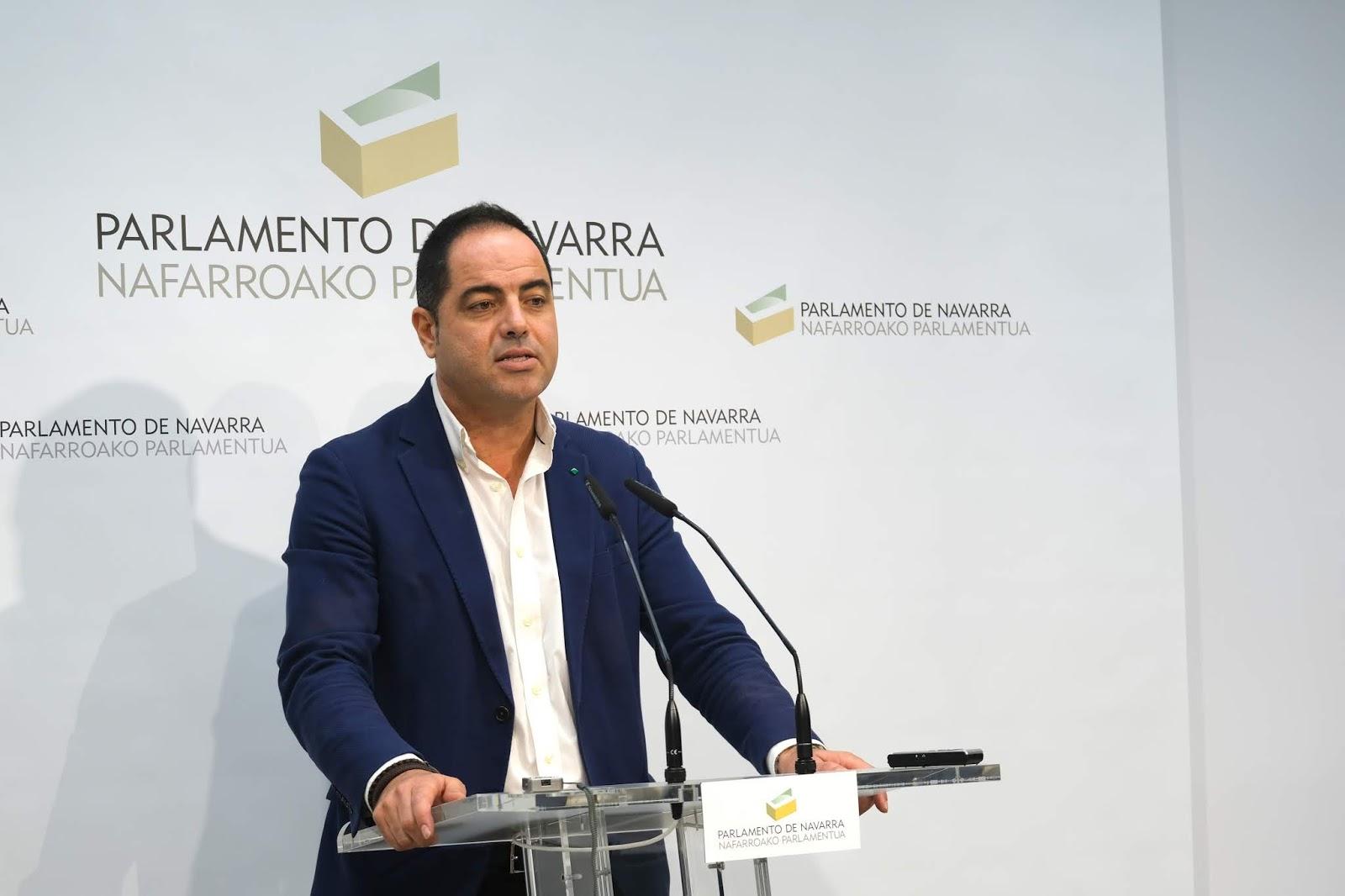La apertura a la negociación del Gobierno de Navarra permitirá aprobar medidas fiscales que beneficien a la ciudadanía