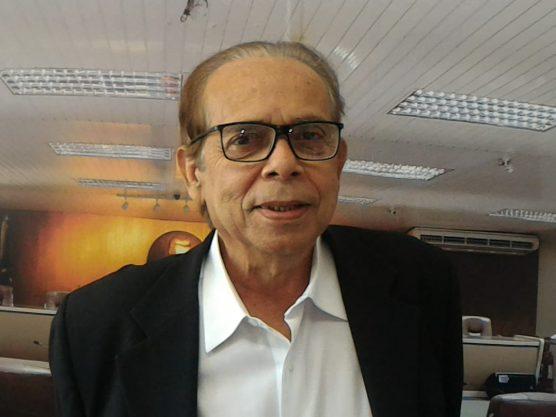 Vereador solicita a Romero testagem em massa para profissionais do ramo de eventos