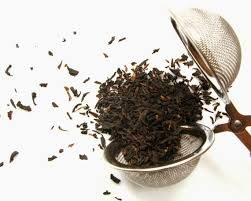 teh basi untuk kecantikan dan kesehatan