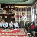 DPD Perindo Muba Gelar Edukasi Politik di Sanga Desa